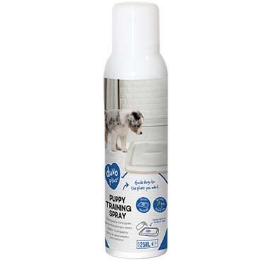 Puppy training spray  125ML