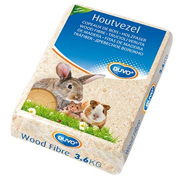 Wood shavings  3,6KG