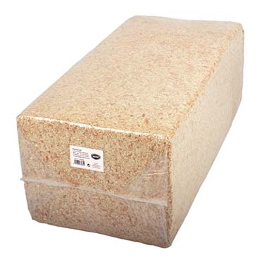 Wood shavings  20KG