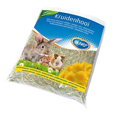 Herbal hay dandelion  500GR