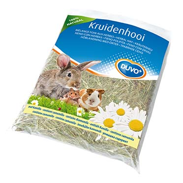Herbal hay chamomile  500GR