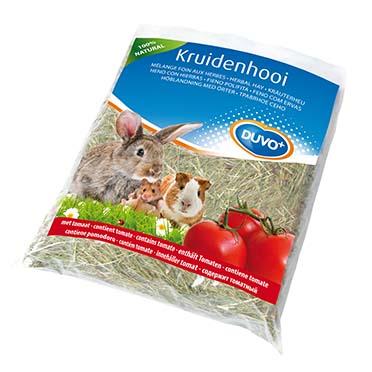 Herbal hay tomato  500GR