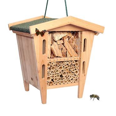 Insect house pandora  28x21x29cm