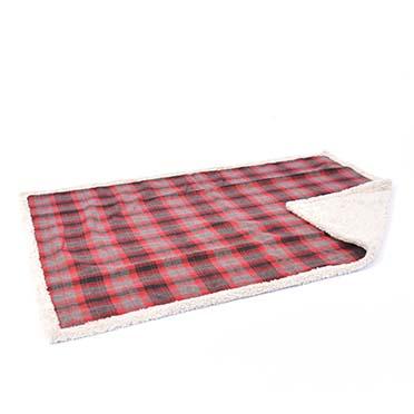 Blanket glasgow  140x100cm