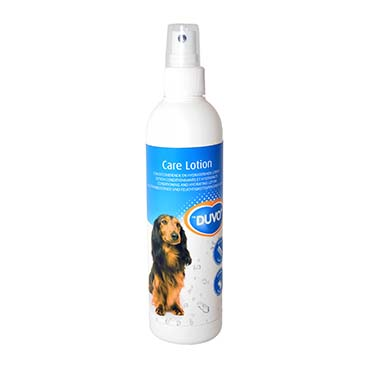 Caring lotion  250ML