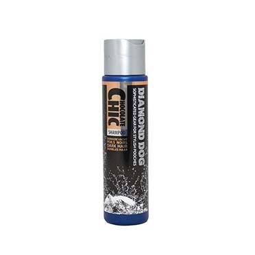 Diamond dog shampoo dark hair  300ML