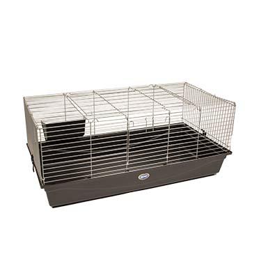 Cage liberty 120 Grey 118x59x50CM