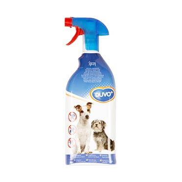 Anti-flea triggerspray dog syn  Bio!