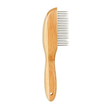 Detangling comb 21 pins  21cm