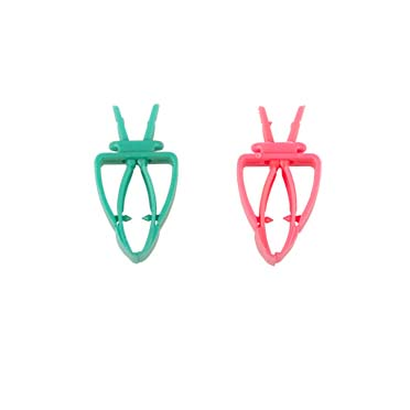 Snack fix Green/pink 2ST
