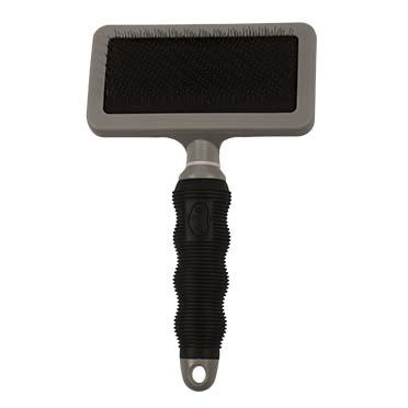 Slicker brush Black/grey Large
