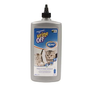 Urine off cat & kitten formula injector  473,2ml