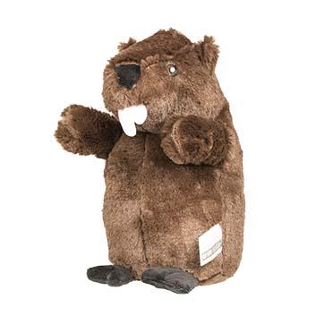 Plush beaver  27cm