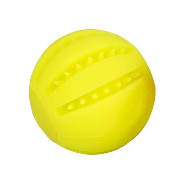 Led flash ball Green 10cm