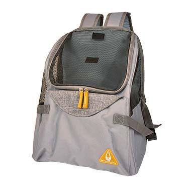 Promenade paris backpack classic fall Grey 34x21x39,5cm