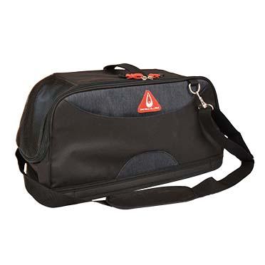 Promenade london travel bag roady Black 47x22x22cm