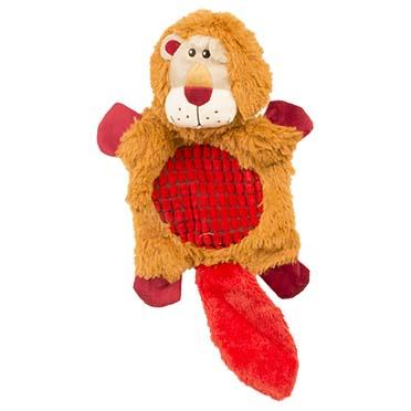 Plush lion crinkle  43x24x9cm