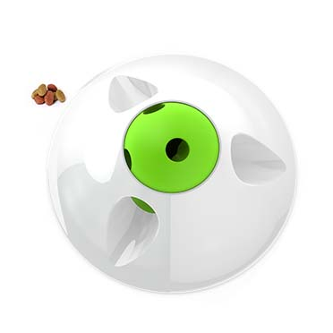 Spin 'n snack puzzle  Ø25cm
