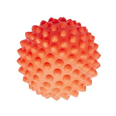 Catch ball hard Red Ø10cm