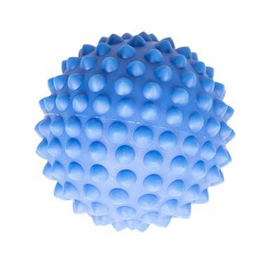 Catch ball soft Blue Ø10cm