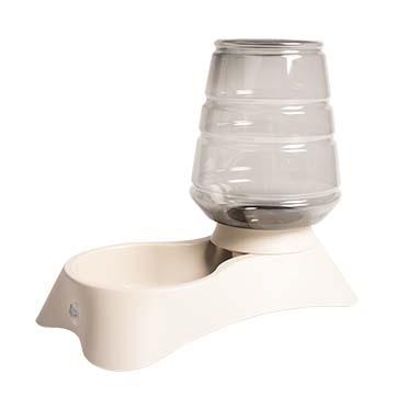 Water dispenser nuvola 4 Mocaccino 37x20x32cm/3,8l