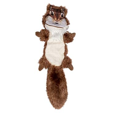 Forest friends sonny flat squirrel  44cm