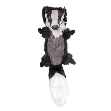 Forest friends billy flat badger 44cm