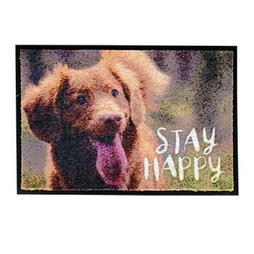 Pet floor mat indoor stay happy  60x40x0,6cm
