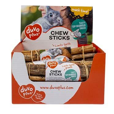 Chew sticks topinambour  4st