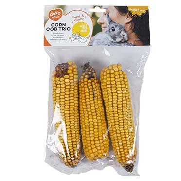 Corn cob trio  3st