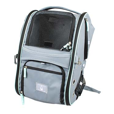 Trekking backpack all-in-one oslo  45x27x26cm