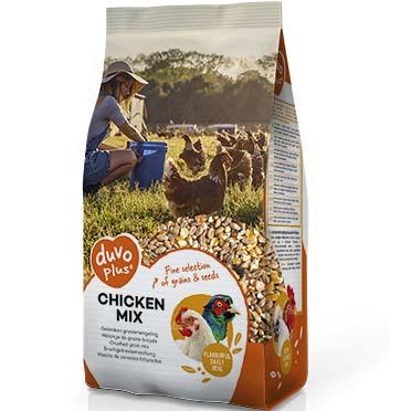 Chicken mix  4,5KG