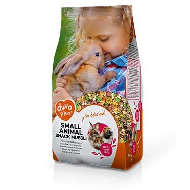 Small animals snack muesli  3,25KG