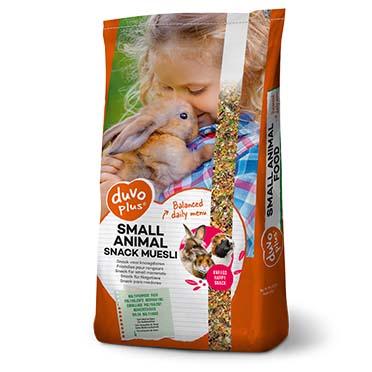 Small animals snack muesli  18kg