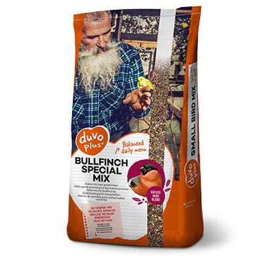 Bullfinch special mix  15KG