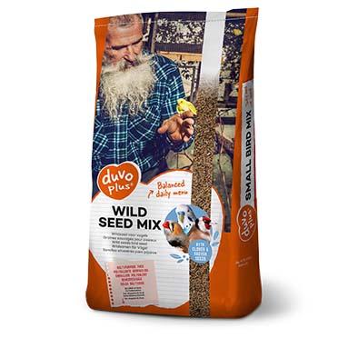 Wild seed mix  20KG