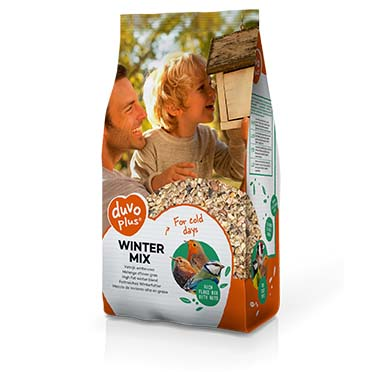 Winter wild bird mix  3,5KG