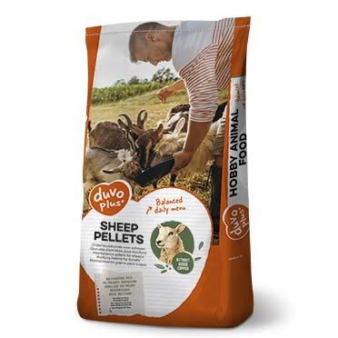 Sheep pellet  20kg