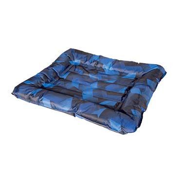 Cooling bed limited edition Multicolour M - 66x56x7cm