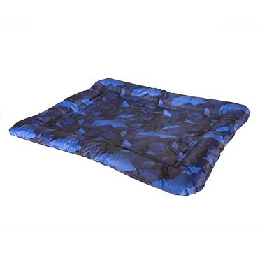 Cooling bed limited edition Multicolour L - 91x76x7cm
