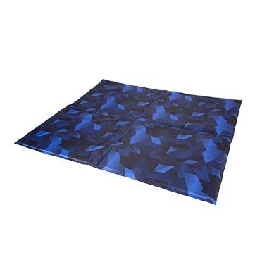 Cooling mat limited edition Multicolour XL - 96x81cm