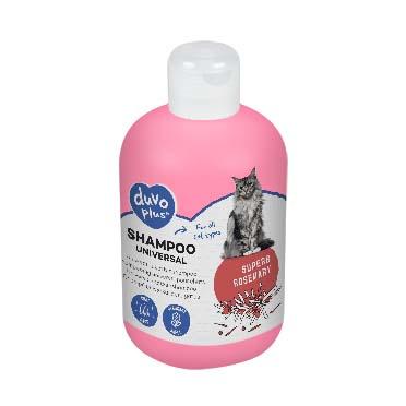 Cat shampoo rosemary fragrance  250ml