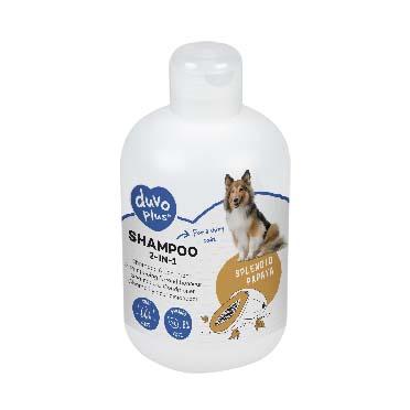 Shampoo 2-in-1  250ml