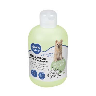 Shampoo hypoallergenic  250ml