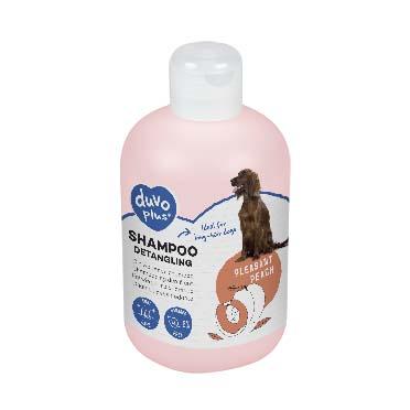 Shampoo detangling  250ml