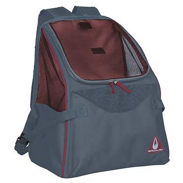 Paris backpack Blau 34x21x39,5cm