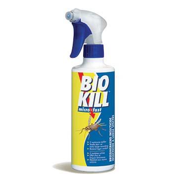 Bio kill micro-fast  500ML