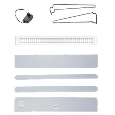 Light unit led cle 60 White 18W