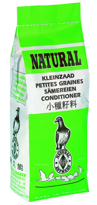 Natural small seed  1,5KG