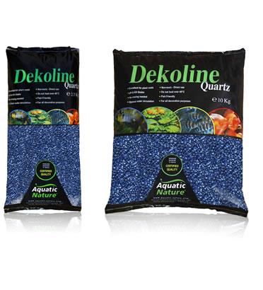 Dekoline metallic blue  5KG